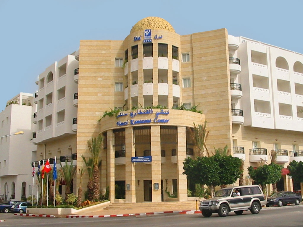 Hotel El Kantaoui Center Sousse